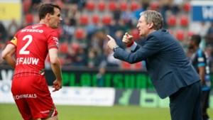 Ook Davy De fauw wordt assistent-trainer bij Zulte Waregem