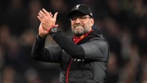 """Coach Jürgen Klopp over superseizoen van Liverpool: """"We kunnen nog beter worden"""""""