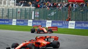 Ferrari dreigt met vertrek uit F1 na twist over budgetplafond, Leclerc wil door met Vettel