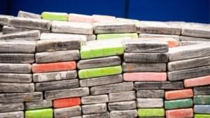 Gigantische cokevangst in Antwerpse loods: oorlogwapens en straatwaarde van 200 miljoen