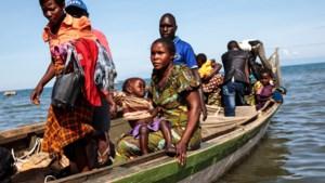 Twaalf doden bij bootongeval in Congo