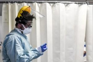 Sint-Trudo Ziekenhuis sluit zowel COVID-afdeling als bufferzone