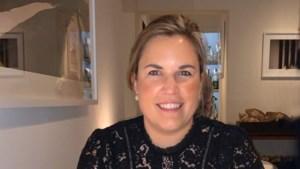 Vlijtingen neemt vrijdag met een erehaag afscheid van Ellen Meers