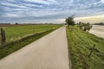 Zorg maar voor dikke banden: Ophoven wil fietsen door het grind