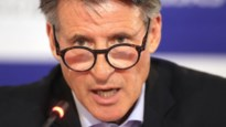 """Sebastien Coe waarschuwt atleten tijdens coronacrisis: """"Dopingcontroles liggen niet stil"""""""