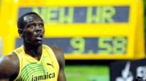 """Usain Bolt verloor weddenschap voor wereldrecordrace in Berlijn: """"Ik ging 9.52 lopen"""""""