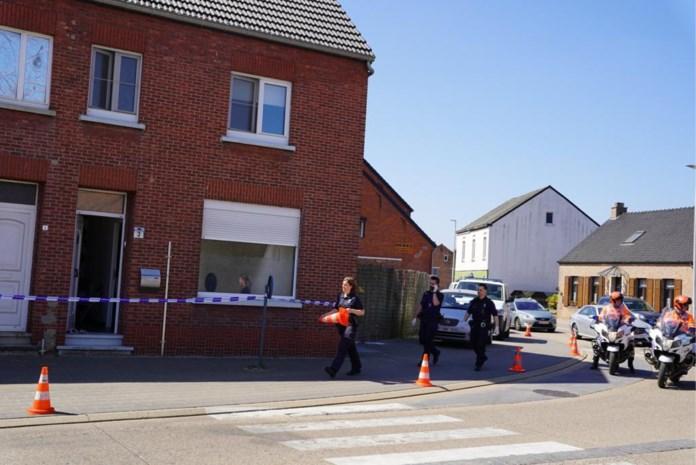 Verdachte poging moord in Korspel blijft voortvluchtig: twee verdachten vrijgelaten