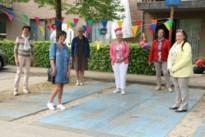 Samana Heppen viert 100-jarige Jeanneke