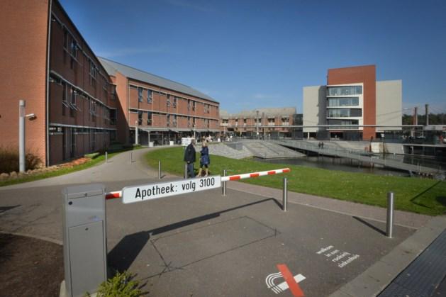 Carrefour opent afhaalpunt in Ziekenhuis Oost-Limburg