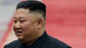 """Zuid-Korea: Kim Jong-un """"leeft en is in goede gezondheid"""""""