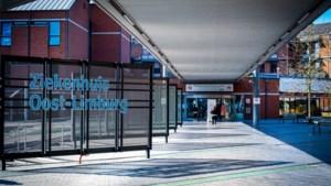 Vijf coronadoden in Limburgse ziekenhuizen, 34 genezen patiënten naar huis