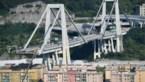 Laatste deel nieuwe Morandibrug Genua op zijn plaats gezet