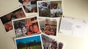 Belg stuurde in lockdown al twee miljoen postkaartjes