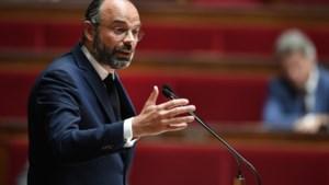 """Franse winkels en scholen weer open op 11 mei """"als aantal besmettingen niet stijgt"""""""