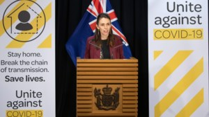 Hoe Nieuw-Zeeland het virus heeft kunnen verslaan