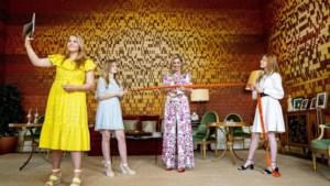 Koning Willem-Alexander en Máxima vieren Koningsdag… in hun woning