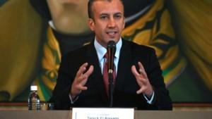 Venezuela benoemt vermeende drugshandelaar tot minister van Olie