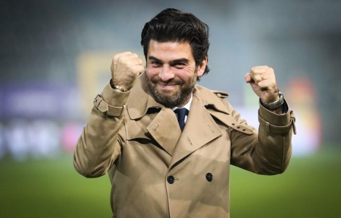 """Bondsvoorzitter Mehdi Bayat is zeker: """"Ook volgend seizoen zestien clubs met play-offs"""""""