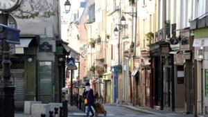 Ook Frankrijk draagt mondmasker bij versoepeling van lockdown