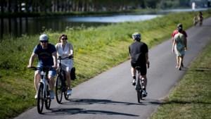 Vlaamse regering wil iedereen op de fiets