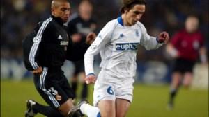"""Jelle Vossen: """"Als ballenjongen oogcontact met Roberto Carlos van Real"""""""