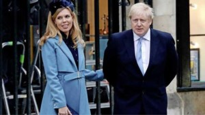 It's a boy! Britse premier Boris Johnson weer vader geworden