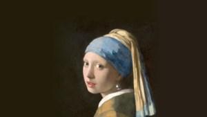 Toch wimpers en een illusie: 'Meisje met de parel' ontsluierd