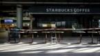 Omzet en winst Starbucks lager door coronavirus
