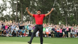 "FLASHBACK. Jeff Lettens over Tiger Woods: ""Een van strafste comebacks in geschiedenis"""