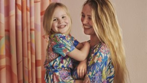 JBC en Marylène Madou lanceren matching outfits voor mama en dochter