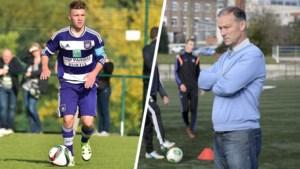 """Hoofd jeugdopleiding Anderlecht reageert op Remco Evenepoel: """"Hij zou in het voetbal niet dezelfde carrière kunnen opbouwen"""""""