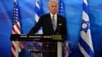 Biden zegt dat hij ambassade in Jeruzalem zal behouden als hij verkozen raakt
