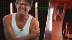 Pijnlijk: Erik Van Looy haalt schouder uit de kom in De container cup… en trekt hem er weer in