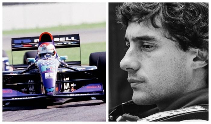 Kroniek van het zwartste weekend uit de Formule 1-geschiedenis