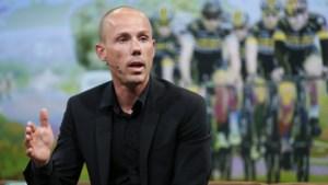 """Thomas De Gendt """"voelt zich aangevallen"""" door opmerking Sven Nys over ongezonde levenswijze (en er is ook échte kritiek)"""