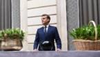 """Franse president Macron: """"11 mei is geen terugkeer naar het normale leven"""""""