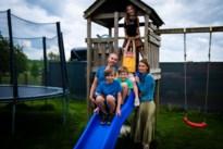 Zo overleven Limburgse ouders met een kleuter de lockdown