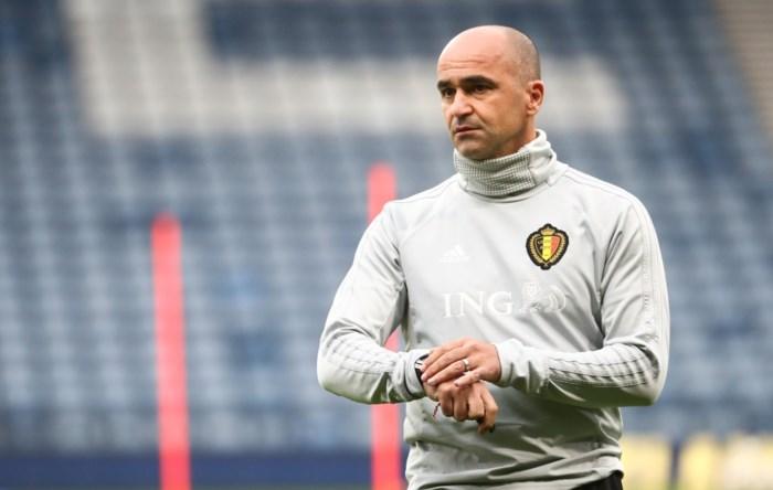 """ANALYSE. """"Lukaku, Hazard en De Bruyne zouden het gras maaien voor de bondscoach"""""""