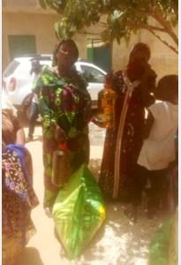 Een Hart Voor Senegal blijft project ook in coronatijden steunen