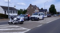 Indrukwekkende coronacontroles aan Nederlandse grens