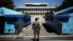 Schoten gelost aan grens tussen Noord- en Zuid-Korea