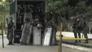 """Al 47 doden bij gevangenisopstand in Venezuela: """"Omdat ze geen voedsel hadden"""""""
