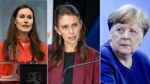Waarom landen met een vrouwelijke leider de coronacrisis beter lijken aan te pakken