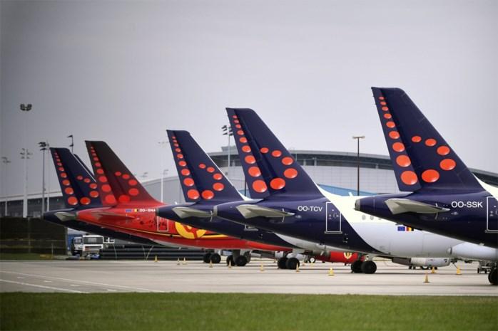 Actie Noordrand klaagt stijging overlast nachtvluchten vanuit Brussels Airport aan
