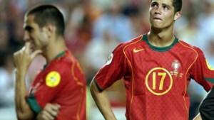 """""""Verloren EK-finale van Portugal was gigantische teleurstelling"""""""