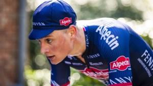 Mathieu van der Poel ziet Tour-droom in rook opgaan: ASO laat geen extra teams toe