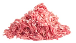 Carrefour roept gehakt terug door mogelijke aanwezigheid Salmonella