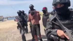 Venezuela arresteert 13 terroristen, onder wie 2 Amerikanen na poging tot staatsgreep