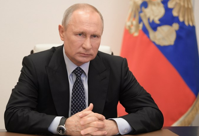 Poetins populariteit zakt tot laagste peil ooit, vooral Russische jeugd is hem beu