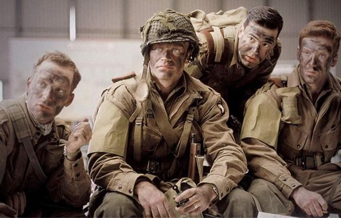 Eén vervangt 'Vandaag' met Danira door prestigereeks 'Band of brothers'